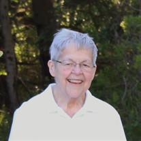 Linda Margaret Tucker