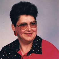 Annette Marie Roger