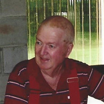 William John Hubbard Jr.
