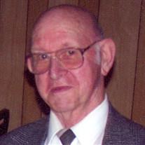 Thomas F Endsley