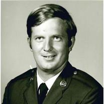 Mr. Michael (Mike) Thomas Hurst