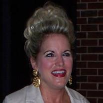 Mrs. Susan Ellen McDonald Donohoe
