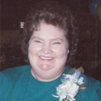 Judy Ann Twehus