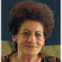 Eunice Degeyter Serrette