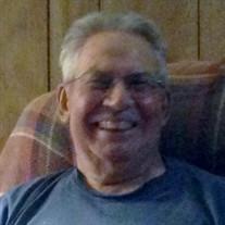 Bill Dixon Varner