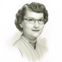 Rosa Fay Patterson Haley