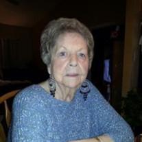 Mrs. Geraldine Owenby