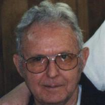 Harold Graydon  Vickrey