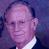 Clyde James Patterson
