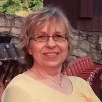 Mary Sue Malik