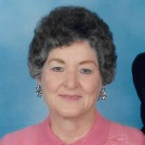 Mary Carolyn West Bryant