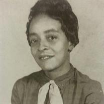 Hattie B. Owens