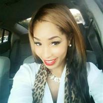 Ms. Geneicia J. Robinson