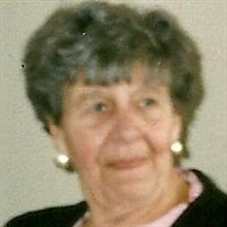Margaret G Nicolai
