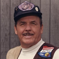 Floyd Paul Donley Sr.