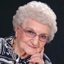 Dorothy Skaggs
