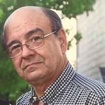 Guillermo Berumen