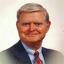 David Lloyd Jordan
