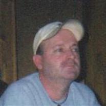 Joey Leon McGinnis