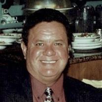 """Leslie Walker """"Les"""" Stewart Jr."""