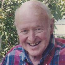 Bill Morrissette