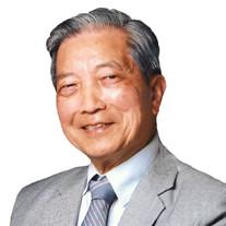 Mr Michael Siu Wah LUK