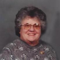 "Edna ""Eddie"" Mae Nauman"
