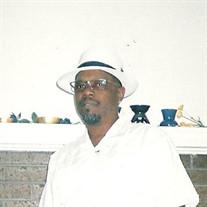 David  Fred  Scott  Jr.