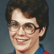 Ria Elaine Hatch
