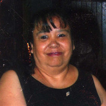Martha Medina Arteaga
