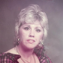 Mrs. Diane Dishaw