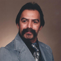 Paul Olando Jaramillo