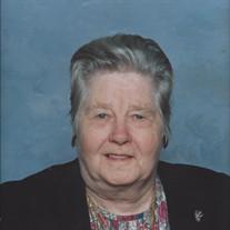 Edith Slagle