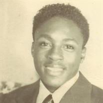 Lee J. Gregory Jr.