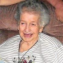 Nellie Rae Gossett Poole