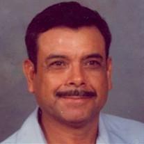 Mr. Santos Gonzalez