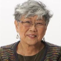 Keiko  Mizuhara