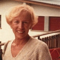 Edna Valmassy Cunningham