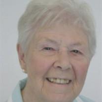 Mary Jane Hill Trowbridge