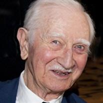 Victor B. Vari