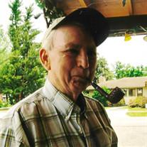 Richard L. Harris