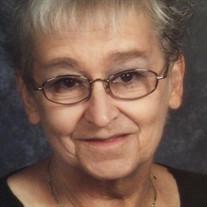 Peggy Ann Jones