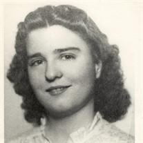 Winifred E Williams