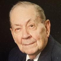 John W. Henrici