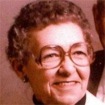Mrs. Erna R. Pentico
