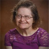 Miss Mary Sue Fickel