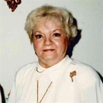Louise H. Johnson
