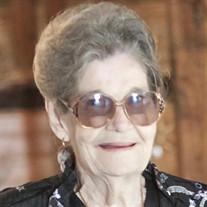 Betty Rose Powers
