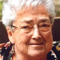Betty Jean Steward