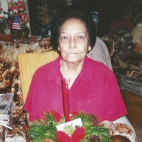 Mrs. Maxine McPherson